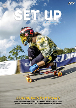 #7 Set Up Magazine Oct-Dic
